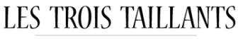 Les Trois Taillants - Costantino Casula